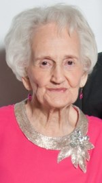 Ruth McNaron