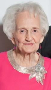 Ruth R.  McNaron