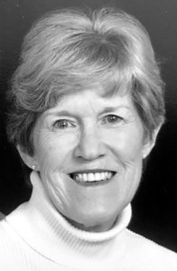 Sue Godfrey  Dowdy