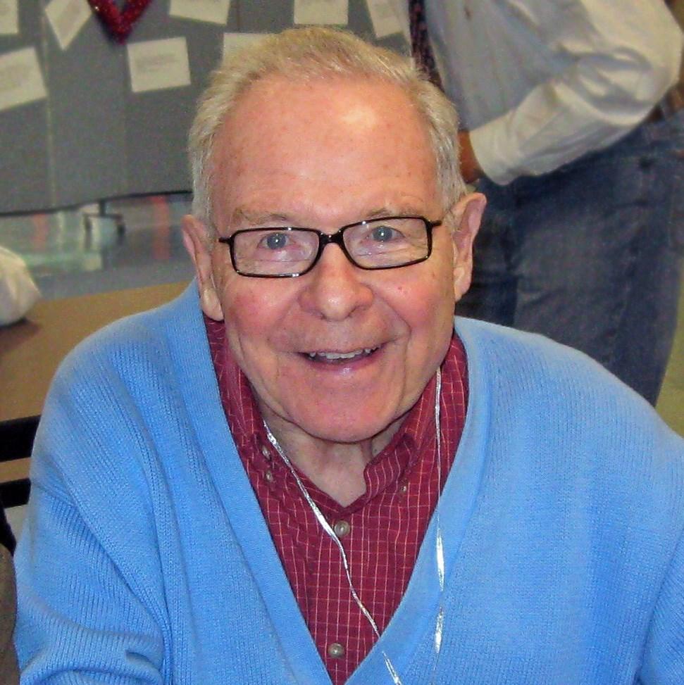 William J  Reilly Obituary - Danbury, CT