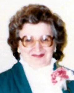 Winifred Ankrom