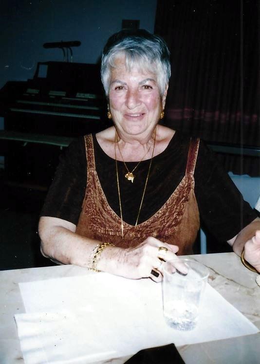 Mildred  Handel