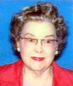 Frances Marie  Justice