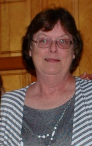 Diana Kay  Moulton