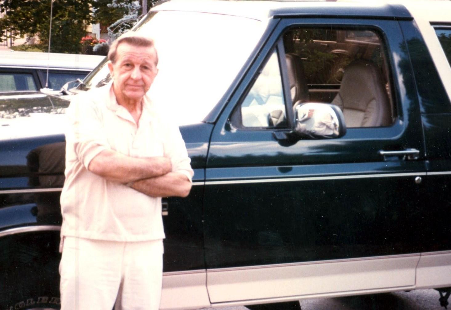 William Francis Saccente Obituary Westwood Nj