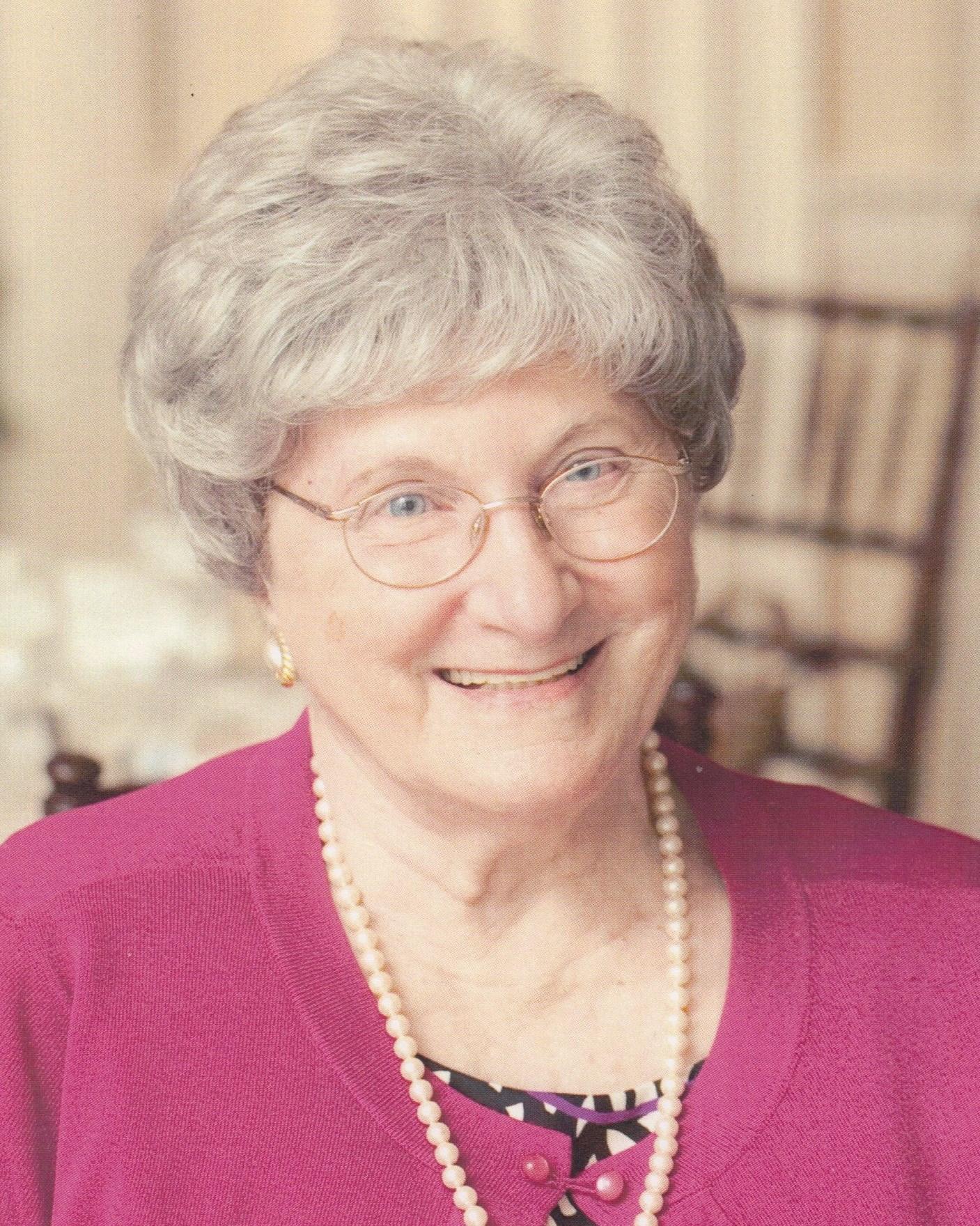Claire Elizabeth  Button