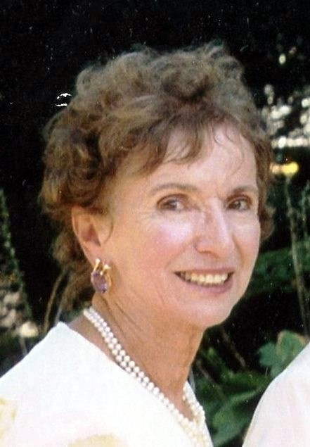 Elizabeth Iorio  Lemmer