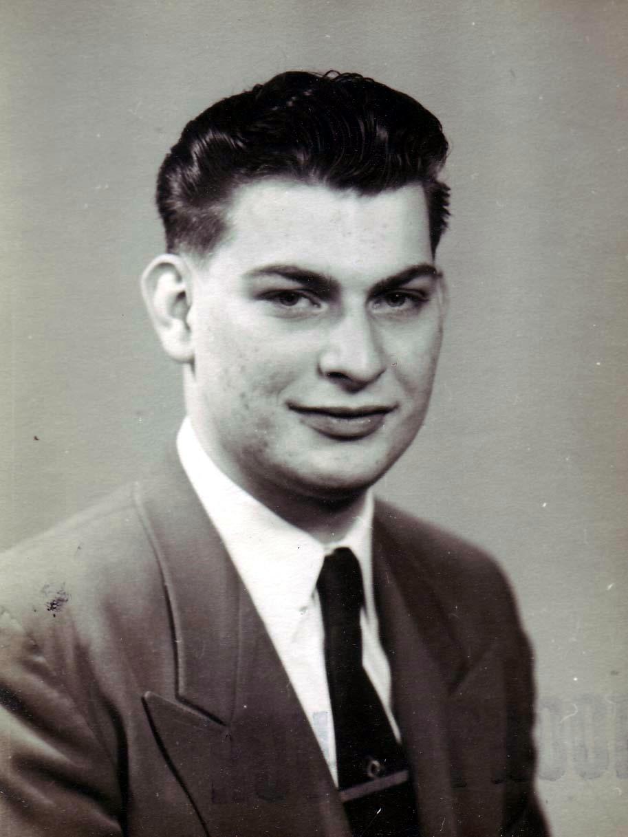 George Alex  Tillery