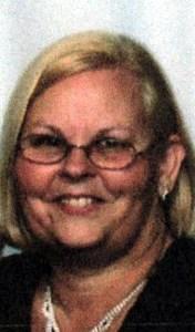 Kathy Faye  Davis