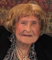 Virginia Kleysteuber  Giffin