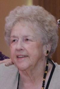 Helena Marie  LeBlanc