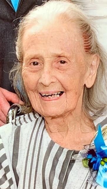 Eleanor E.  Haseley