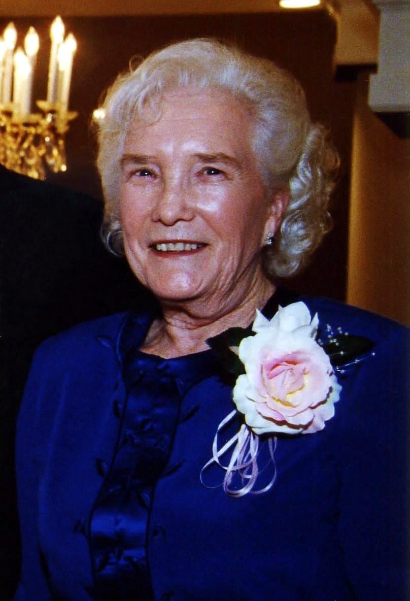Barbara Jean  Perkins