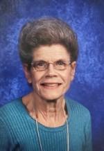 Virginia Moss