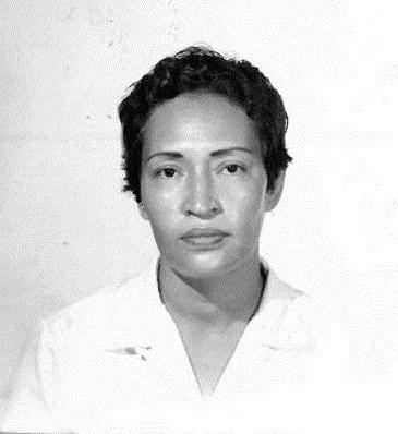 Juana Heredia