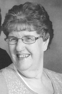 Betty Ann  Watson