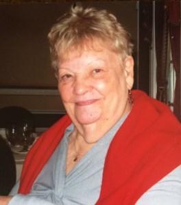Jean Ann  Alexander