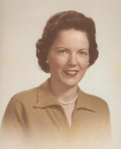 Elizabeth Sizemore  Thibadeau