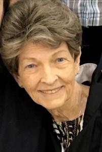 Shirley Jane  Yost