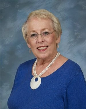 Patricia McNatt