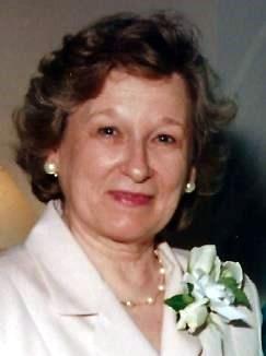 Shirley Long  Hammill