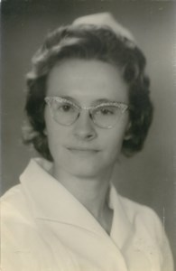 Vera Ruth  Hill