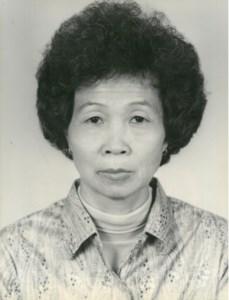 Mrs. Chung Ho  Shum