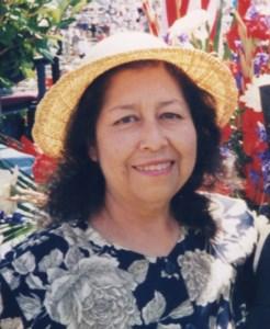 Rosemary Campos  Gomez