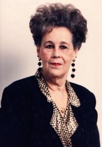 Janice Lorraine  Gravatt Lowe