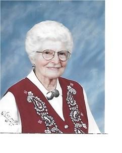 Barbara Lufkin