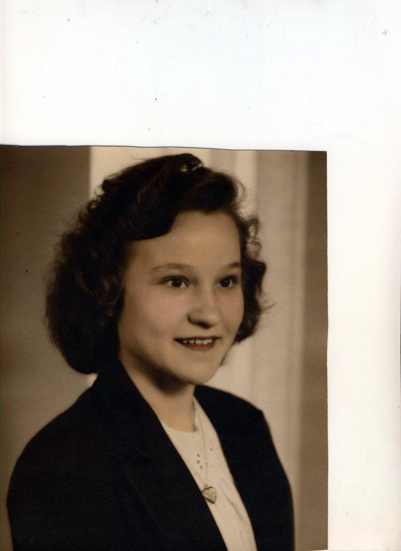 Virginia B.  Cobb
