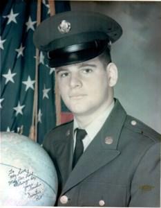 Jerry Eugene  Ballentine