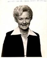 Lois O'Brien