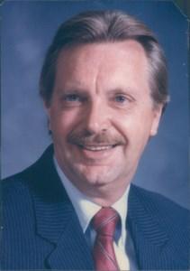Darrell Ray  Bartz