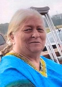 Susan  Roark