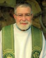 Father Joseph A.E. Sullivan