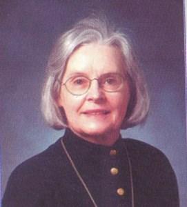 Sister Rebecca Irene  MacDonald