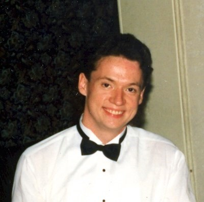 Rick Sutherland