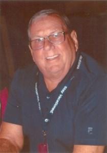 Bruce A.  Grenier Sr.