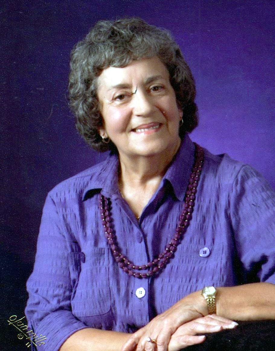 Rita Ellen  Suldrich