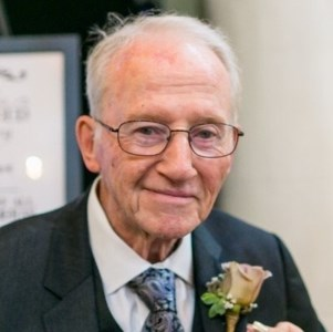 Joseph Arthur  Olson Sr.