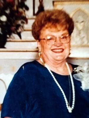 Sybil McCarthy-Kovacs