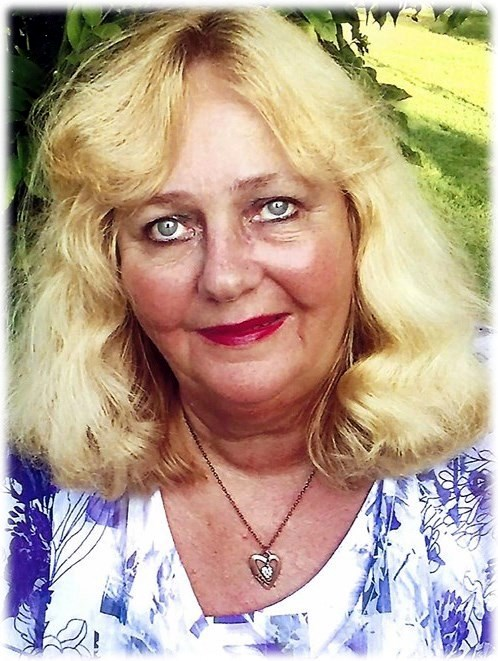 Barbara Gail  Hanke