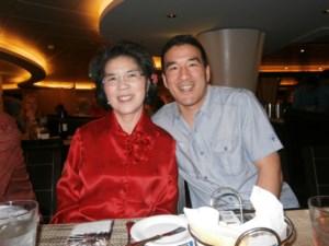 Mrs. Akiko  Shoji