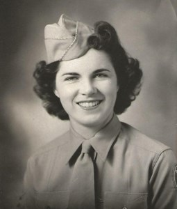 Doris M.  (Stewart)   Adams