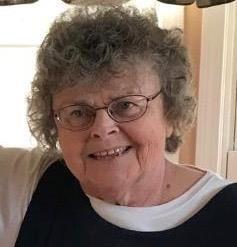Margaret M  Madden
