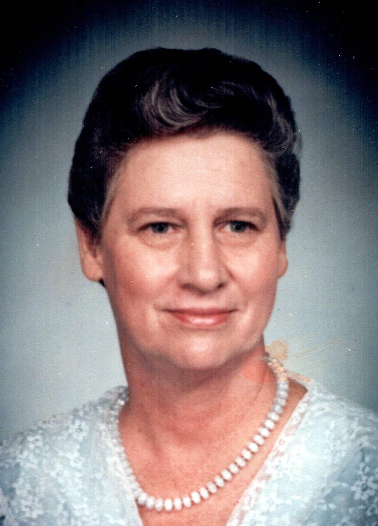 Bernice G.  Morrison