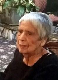 Pauline P.  Moreno