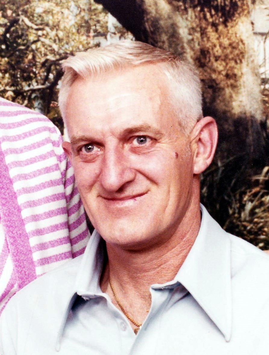 Donald J.  Paulauski Sr.