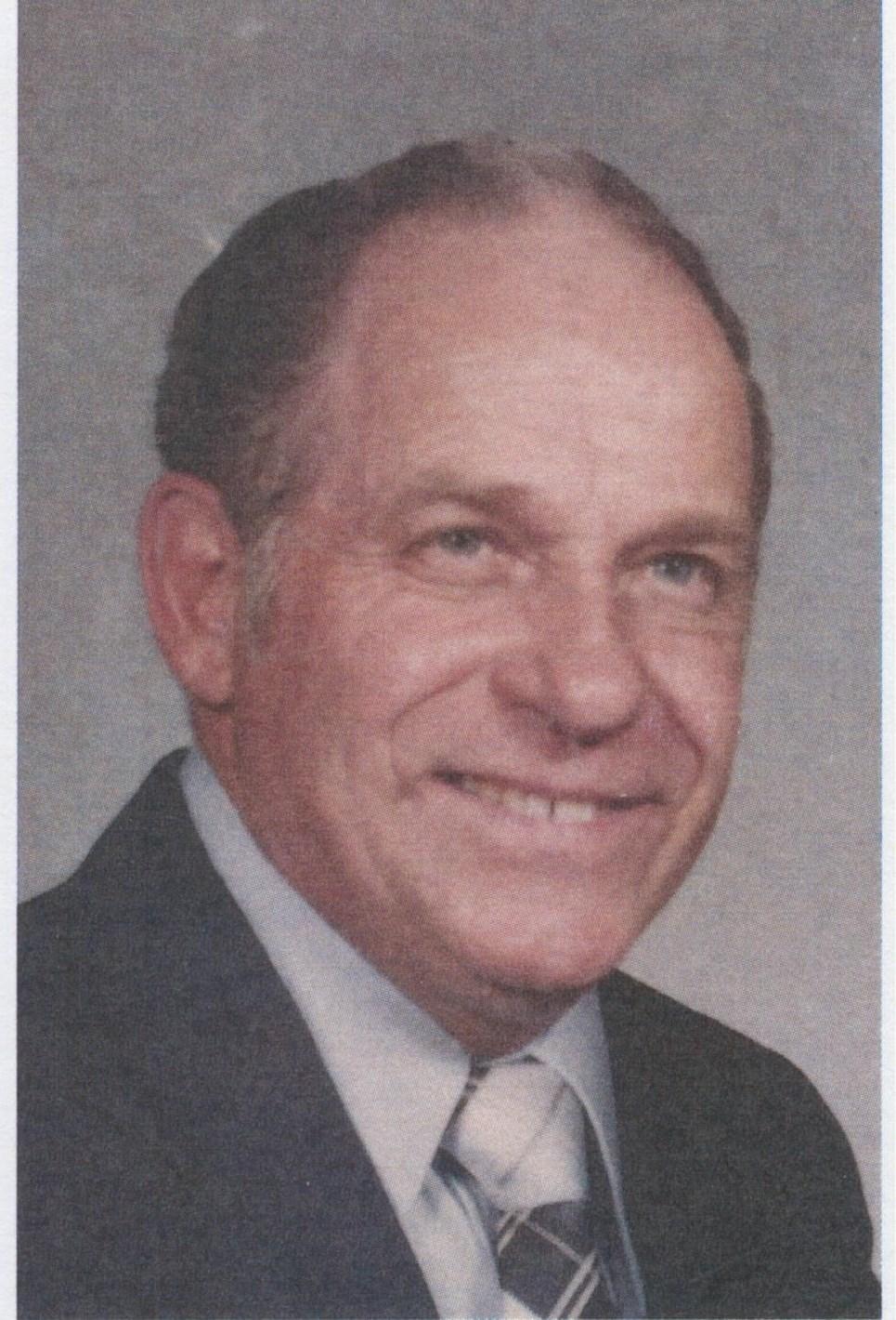 Randal Barnes  Matson